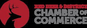 Red Deer Chamber of Commerce Logo