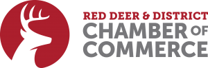 Red Deer Chamber of Commerce Logo